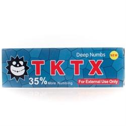 TKTX 35% - Обезболивающий крем - фото 5373
