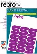 Термобумага машинная трансферная (SPIRIT Classic Thermal) (удлиненная)