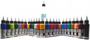 Solid Ink - Fundamental Set