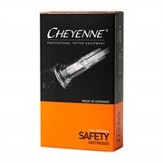 Картриджи - Cheyenne Hawk Safety - Liner