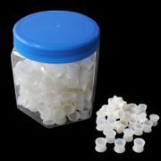 Колпачки силиконовые (200шт)