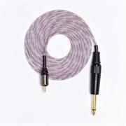 Клип-Корд - Solaris Clear Violet (RCA)