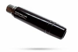 Bronc Tattoo Pen V5 (Silver)