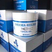 Крем для обезболивания Derma Relief (60ml)