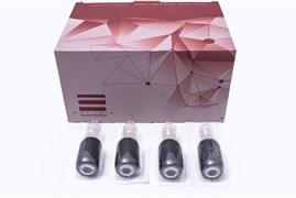 Упаковка одноразовых держатель Solaris для картриджей с регулировкой вылета